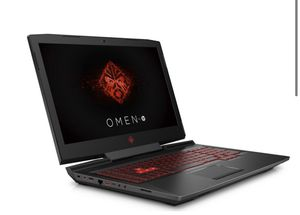 HP OMEN GAMING LAPTOP for Sale in Wausau, WI