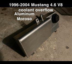1996-2004 Mustang 4.6 V8 GT, bullitt, cobra saleen, roush coolant overflow for Sale in Henderson, NV
