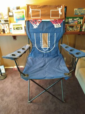 Giant folding chair for Sale in Henderson, NV