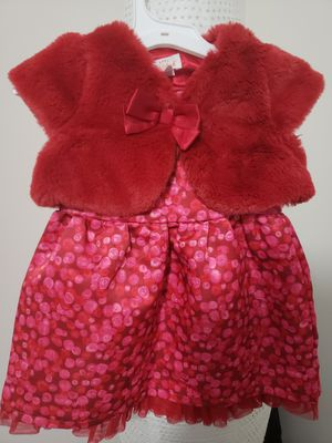 Holiday Dress 12 months for Sale in Westmont, IL