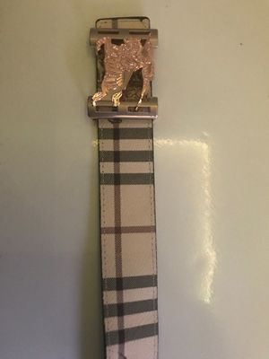 Burberry Belt for Sale in Canton, MI