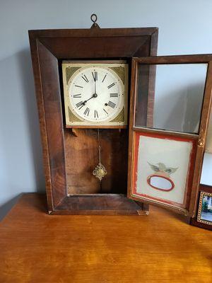 Ingraham antique clock for Sale in Woodbridge, VA