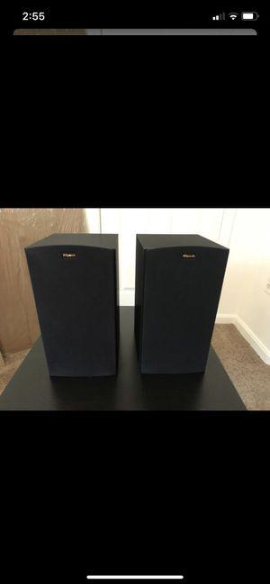 Klipsch Speakers Like New, never used for Sale in Springfield, VA