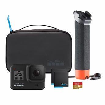 GoPro HERO 8 Black (with accessories)