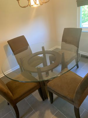 Dining room set for Sale in Clinton, MD