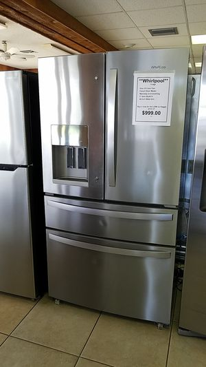 Whirlpool fridge for Sale in New Port Richey, FL