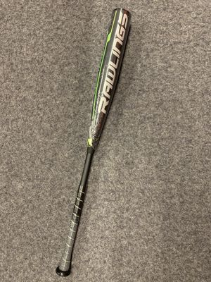 Rawlings Quatro Baseball Bat 33 inches 30 ounces (brand new) for Sale in Seattle, WA