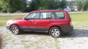 2003 subaru forrester (151,000) miles for Sale in Columbus, OH