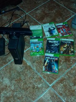 Xbox360 Needs Charger. And Memory. Slim Addition for Sale in Houston,  TX