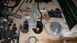 Sbc 350 parts for Sale in Zephyrhills, FL