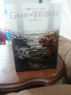 Game of thrones for Sale in Manassas, VA