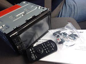 Stereo pionner doble din for Sale in Pleasanton, CA