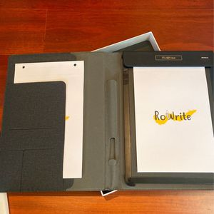 RoWrite Smart Writing Pad for Sale in Colorado Springs, CO