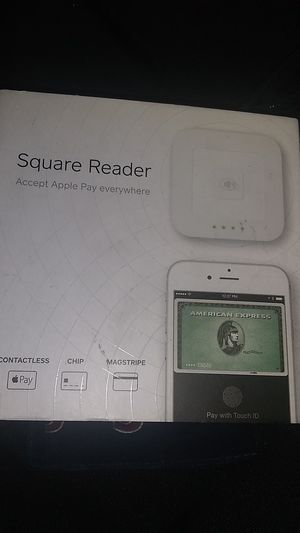 Square Reader for Sale in CRYSTAL CITY, CA