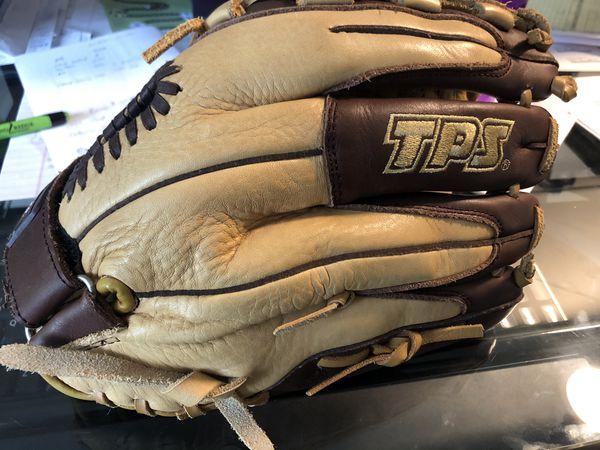 """12"""" softball glove- for left-handed thrower"""
