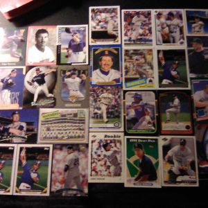 30 Card Lot Seattle Mariners for Sale in Des Moines, WA