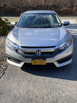 2016 Honda Civic for Sale in Binghamton,  NY