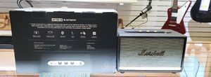 Marshall Action II Bluetooth Speaker for Sale in San Diego, CA