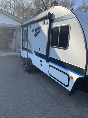 2017 Jayco Hummingbird 17RK for Sale in Breezy Point, MN