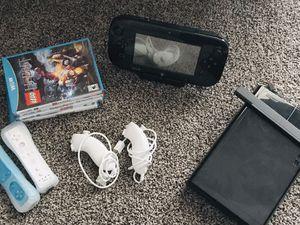 Nintendo Wii U for Sale in Katy, TX