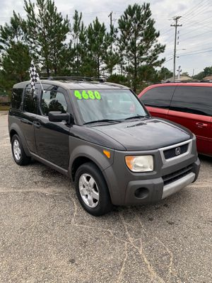 2004 Honda Element for Sale in Fayetteville, NC