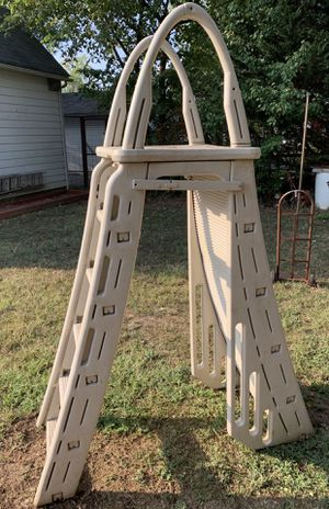 Pool Ladder for Sale in Woodlawn, MD
