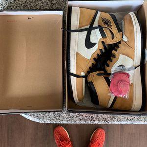 Jordan 1 Rookies Size 12 for Sale in Houston, TX