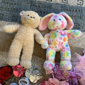 Build A Bear Lot for Sale in Brainerd, MN