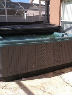 Jacuzzi for Sale in Kissimmee,  FL