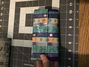 Handmade Mermaid Themed Women's Duck/Duct Tape Wallet for Sale in Denver, CO
