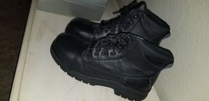 Work boots for Sale in Henderson, NV