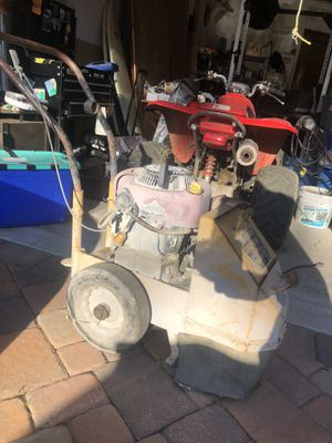 Concrete grinder for Sale in San Marcos, CA