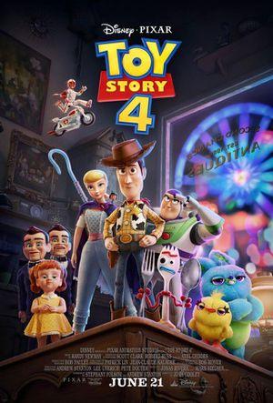 Toy story 4 movie bundle for Sale in San Gabriel, CA