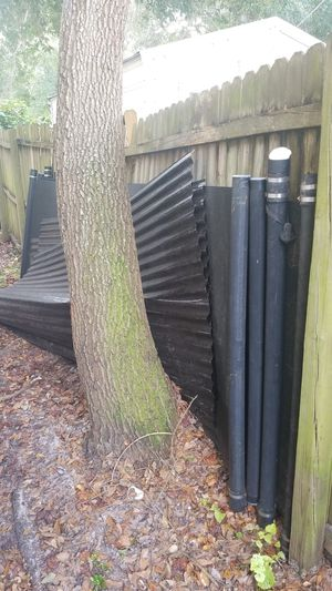Four Pool Solar Panels for Sale in Gibsonton, FL