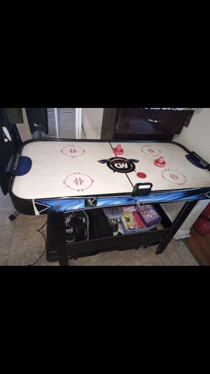 Air hockey table for Sale in Bell, CA