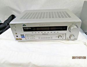 Sony STR DE895 5.1 Channel 660 Watt Receiver PLUS six 6 speaker selector for Sale in Los Angeles, CA