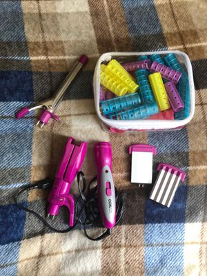 Styling tools for Sale in Sterling Heights, MI