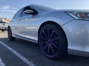 20 inch rims for Sale in Fontana, CA