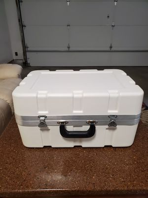 Shipping Case Full Padded for Sale in Tumwater, WA
