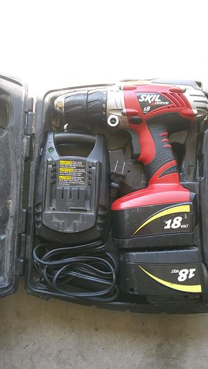 Skil drill for Sale in Vacaville, CA