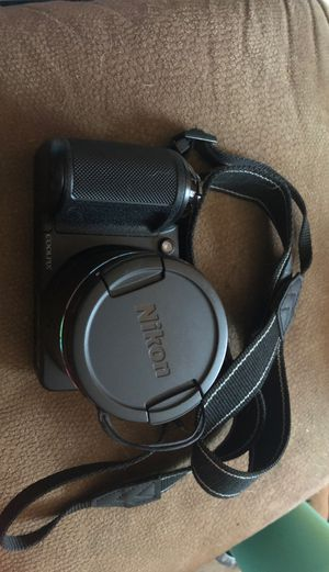 Nikon Coolpix L330 for Sale in Simpsonville, SC