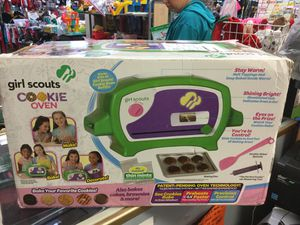 Girl Scout easy bake oven for Sale in Pittsburgh, PA