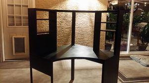 Corner Wooden desk for Sale in Phoenix, AZ
