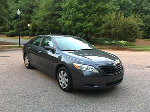 2009 Toyota Camry Runs Perfect Serviced Low Miles 150K Only New Tires for Sale in Charlotte, NC