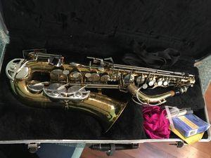 Bundy II The Selmer Company Saxophone for Sale in Glastonbury, CT