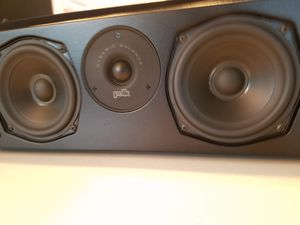 Polk Audio RT-35 Power port Speakers for Sale in Columbus, OH