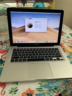 Macbook Pro: Latest Operating System (Mojave), Intel Core i5, 8GB RAM for Sale in St. Louis, MO