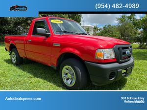 2009 Ford Ranger Regular Cab for Sale in Hallandale Beach, FL