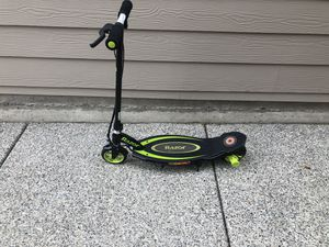 Razor Power Core E90 Electric Scooter for Sale in Lynnwood, WA