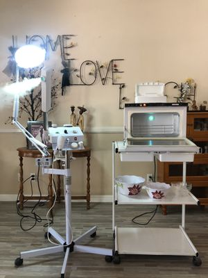 Spa equipment for Sale in Henderson, NV